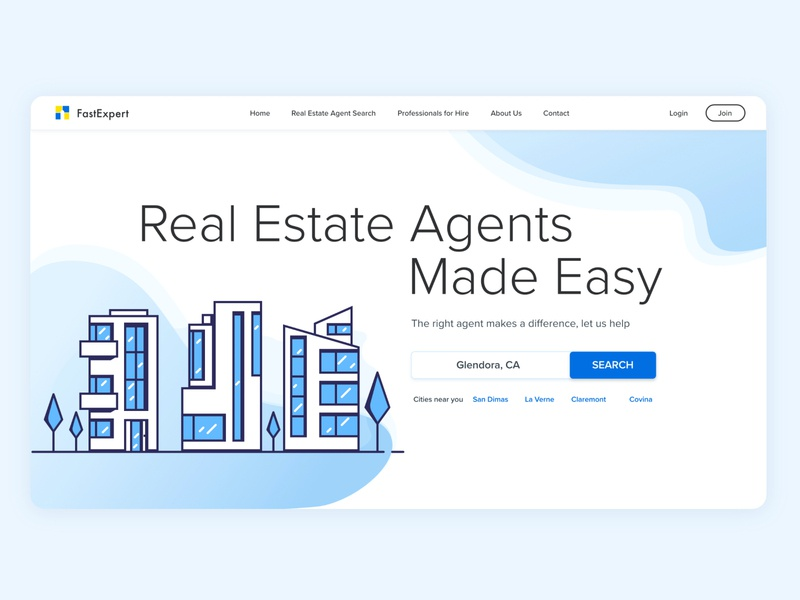Real Estate Home Page home page real estate