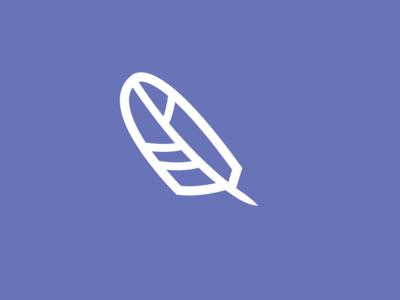 backerbird logo mark
