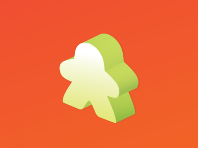 Board Game Geek Logo mark