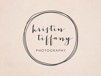 Kristin Tiffany Photography Logo