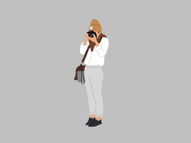 Let's do great things together branding logo vector sneakers nike murals line art illustrator illustration graphic  design graphic artist graphic art fashion art drawing design color artist art animation adobeillustator