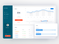 Coin Dashboard