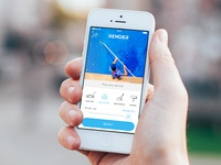 On-demand manual labour services iphone app