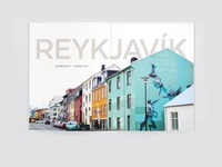 I Heart Reykjavík
