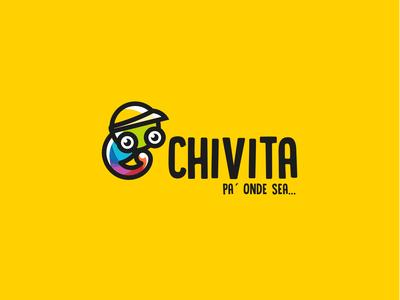Chivita Logo Concept