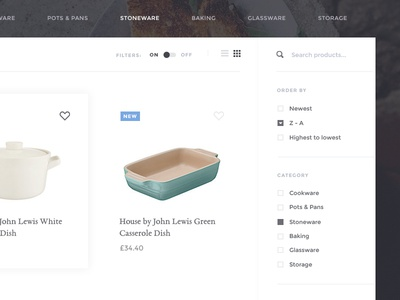 Product List with Filters toggle product view product product list product filters ecommerce store setup store basekit