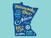Minnesota gift card