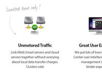 iWeb Cloud Servers