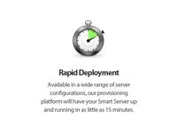 Rapid Deployment Icon