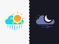 Day + Night
