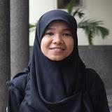 Annisha Firdausy