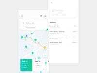 TransJogja App Concept