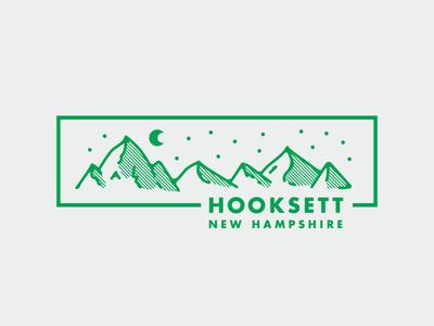 Snapchat Geofilter - Hooksett, NH