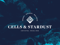 Cells and Stardust Rebrand