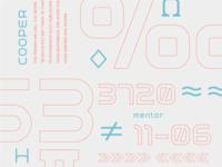 Mentor-51 Development Preview