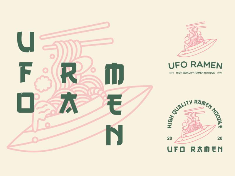 Ufo Ramen