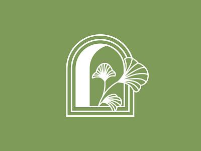 Concept Design Logo for Furniture & Interior Shop vintage illustration icon minimal design branding vector logo