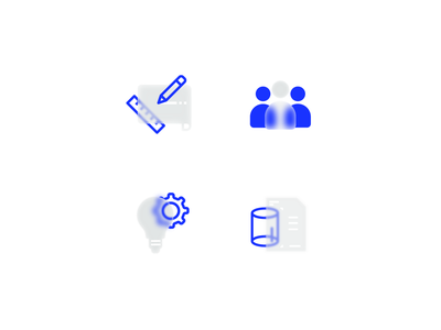 Personal Icon Set Highlight Instagram socialmedia interface brandidentity iconset highlight instagram ux ui icon minimal flat design branding vector logo