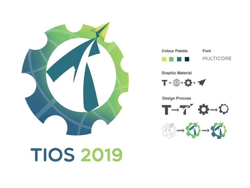 Logo TIOS 2019