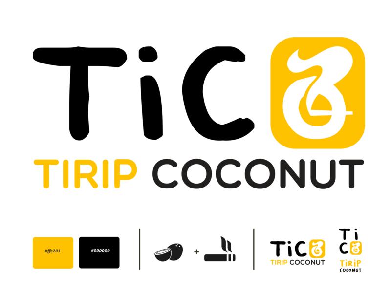 Logo Tico