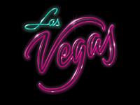 Las Vegas color