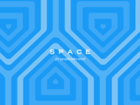 Logo Design: SPACE co-working space