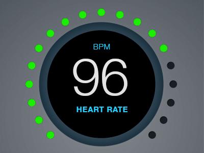 Mypulse Measurment app health mobile
