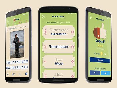 Phrase Mania! app android