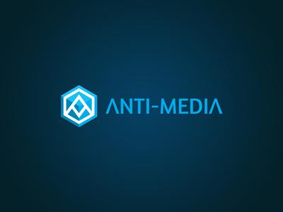 Anti-Media logo anti-media
