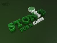 Stoni's Logo