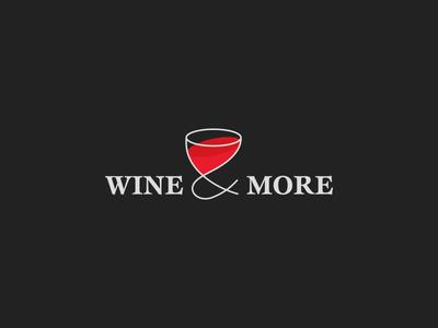 Wine & More wine red