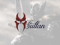 Sultan - Logo Exploration