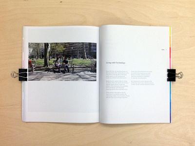 capstone capstone thesis design book technology