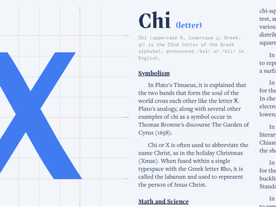 chi freight text pro framboisier akkurat mono typography letter greek