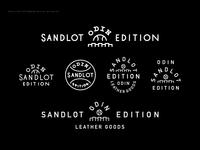 Odin Sandlot Edition Final Dribbble