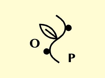 Oliveira Properties TX Branding logo design logomark branding