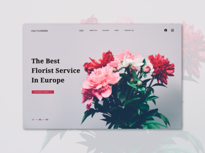 Flowers service