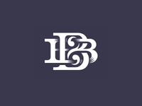 BB Monogram for Law Firm #3