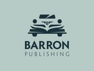 Barron Publishing