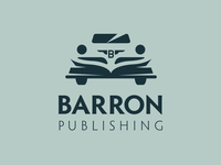 Barron Publishing
