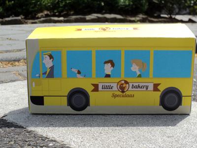 Bus packaging - final