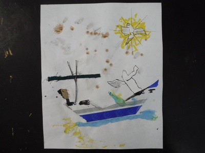 Untitled Boat