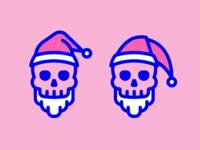 Poison Santa