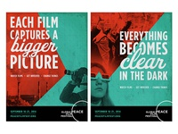 Global Peace Film Festival Posters