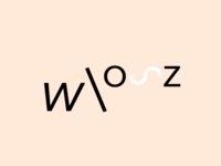 Wooz - Logo