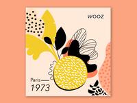 Wooz - Paris 1973