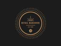 Retail Makeover - Logo Design