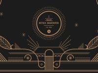Retail Makeover - illustration