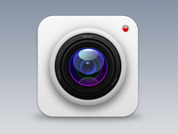 Micro Lens icon