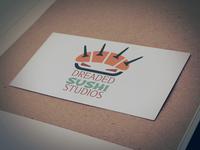 New Dreaded Sushi Logo